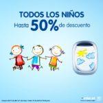 Promoción Interjet Día del Niño