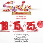Sanborns Descuentos en Electrónica, Fotografía, Tablets, Telefonía Celular
