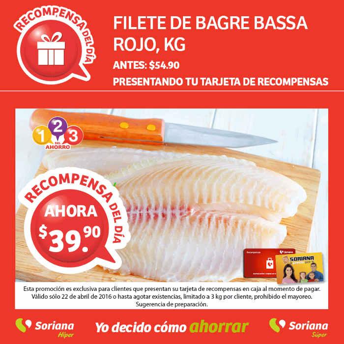 Soriana promociones Tarjeta Recompensas Lealtad