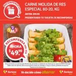 Soriana Ofertas Tarjeta Recompensas Lealtad