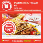 Soriana Promociones Tarjeta Lealtad