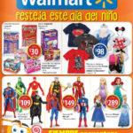 Folleto Walmart