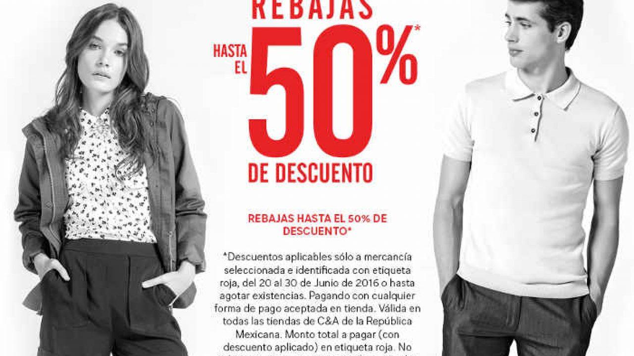 precio favorable diseño de moda como comprar C&A: rebajas de hasta 50% de descuento en zapatos, ropa y ...