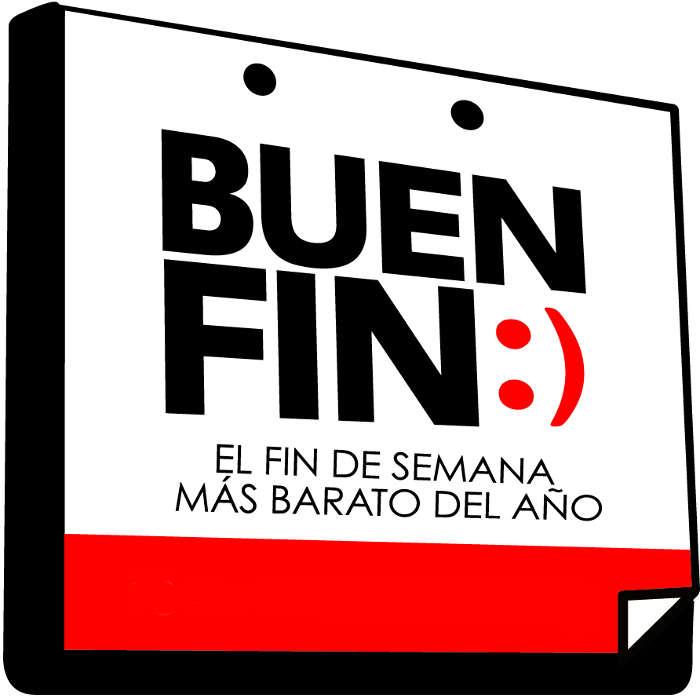 Fechas del Buen Fin 2020 en México