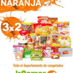 Folleto Temporada Naranja Julio Regalado La Comer Junio 2016