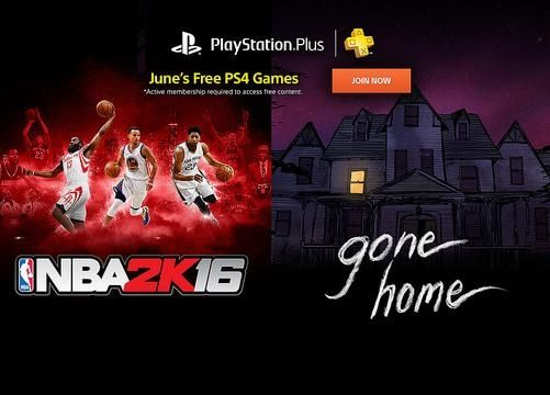 PlayStation Plus Juegos gratuitos para junio de 2016