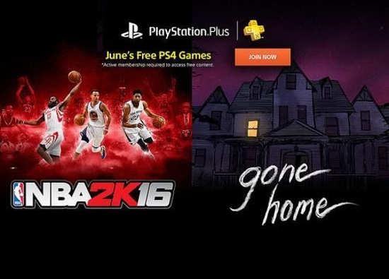 PlayStation Plus: juegos gratis junio 2016