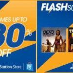 Venta Flash Playstation Store