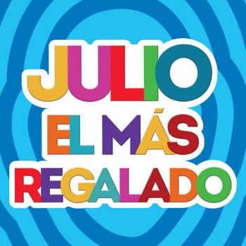 Promoción Julio Regalado 2016 Gana Celulares