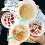 Starbucks 2×1 en bebidas refrescantes