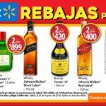 Walmart ofertas en licores