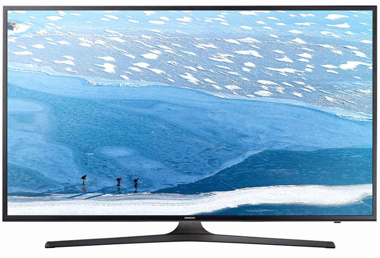 "Amazon Pantalla Samsung 4K Smart Tv 50"" UHD"
