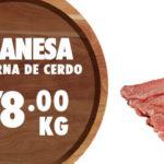 Comercial Mexicana ofertas de carnes 23 y 24 de agosto