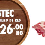 Ofertas de carnes en Comercial Mexicana