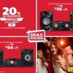 Días Rojos Elektra Promociones y Descuentos