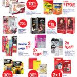 Farmacias Benavides Promociones del Mierconómicos