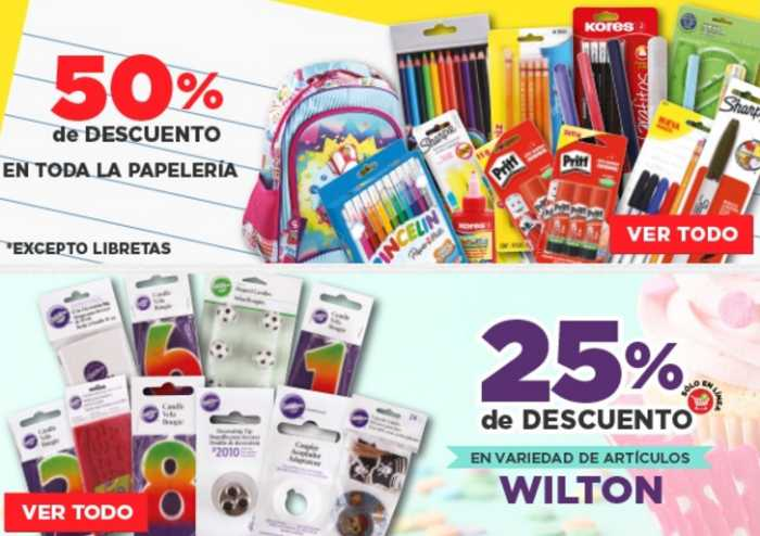 Office depot guatemala office depot 500 productos al 50 for Home depot productos