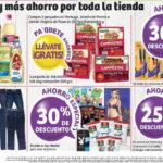 Ofertas Soriana Fin de Semana del 26 al 29 de Agosto