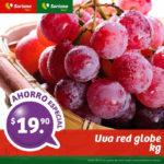 Ofertas de Frutas y verduras Soriana