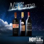 Venta Nocturna Vinoteca México