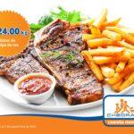 Ofertas de carnes en Chedraui del 2 al 4 de septiembre