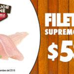 Comercial Mexicana ofertas de carnes 6 y 7 de septiembre