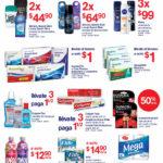 Farmacias Benavides ofertas mierconómicos septiembre