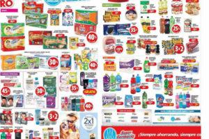 Farmacias Guadalajara Promociones de Fin de Semana del 30 de Septiembre al 2 de Octubre