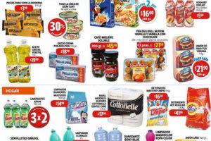 Farmacias Guadalajara ofertas de fin de semana septiembre