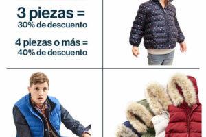 GAP descuentos en ropa y moda