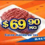 Chedraui: promociones de carnes del 9 al 11 de septiembre
