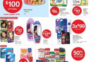 Promociones Farmacias Benavides