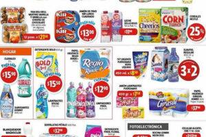 Ofertas Farmacias Guadalajara del 23 al 25 de Septiembre