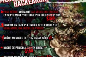 Promociones La Feria de Chapultepec