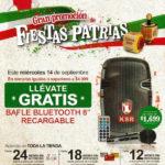 Promociones Office Depot Fiestas Patrias