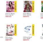 Revistas Digitales Gratis en Sanborns Septiembre 2016