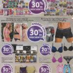 Soriana Híper 30% de descuento en ropa interior y calcetería