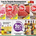 Soriana promociones tarjeta recompensas del 16 al 18 de septiembre