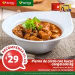 Soriana ofertas de carnes tarjeta recompensas del 2 al 5 de septiembre