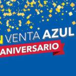 Best Buy Venta Azul de Aniversario del 15 al 21 de Septiembre