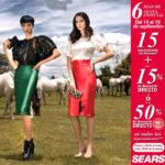 Venta Especial Sears del 14 al 19 de septiembre 2016