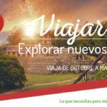 VivaAerobús vuelos sencillos desde $1 peso mas impuestos