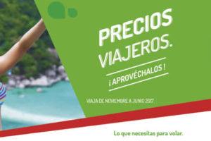 Vivaaerobus promociones con Banamex