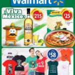 Folleto Walmart Septiembre 2016