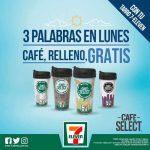 7 Eleven: relleno de café gratis todos los lunes