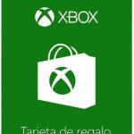 Amazon descuentos en Tarjetas Xbox Live y Xbox Live Gold