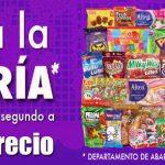 Ofertas Comercial Mexicana Fin de Semana al 31 de Octubre
