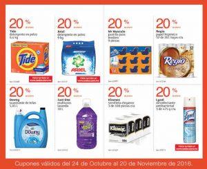 Costco cuponera de ofertas del 24 de octubre al 20 de noviembre