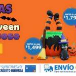 Envío Gratis en Walmart Online del 21 al 23 de Octubre