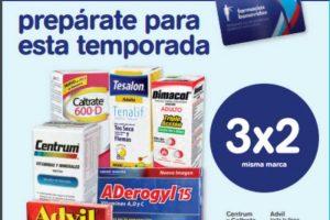 Farmacias Benavides ofertas de fin de semana octubre 21